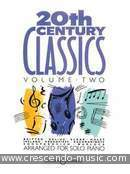 20th Century classics - Vol.2. Album