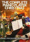 The Complete Piano Player - Christmas. Album