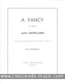 View a sample page! A fancy - Dowland, John