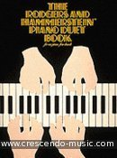The Rodgers and Hammerstein piano duet book. Rodgers, Richard