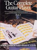 The complete guitar player - 3. Shipton, Russ