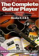 The Complete Guitar Player - Vol.1,2 & 3 (Omnibus edition). Shipton, Russ