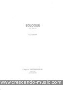View a sample page! Eglogue - Constant, Franz