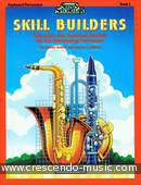 Skill builders - Book 1 Keyboard perc.. Balent, Andrew