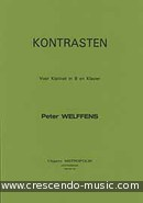 View a sample page! Kontrasten - Welffens, Peter