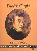 Nocturnes and polonaises. Chopin, Frédéric