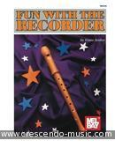 Fun with the recorder. Album