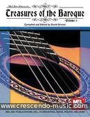 Treasures of the baroque - 1. Album