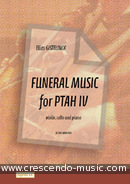 Funeral music for Ptah IV. Gistelinck, Elias