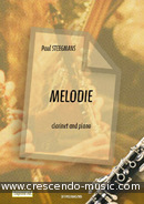 View a sample page! Melodie - Steegmans, Paul