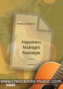 View a sample page! Happiness, midnight, nostalgie - Vanhees, Mathieu