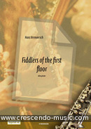 View a sample page! Fiddlers of the first floor - Vermeersch, Hans