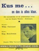 View a sample page! Kus me en dan is alles klaar - Beeckman, Eugeen