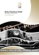 View a sample page! Baby Elephant Walk - Mancini, Henry