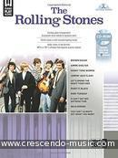 View a sample page! Piano Play-along: The Rolling Stones - Rolling Stones