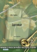 View a sample page! Lacrimae - Huybens, Gilbert