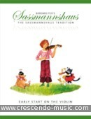 Early Start on the Violin - Vol.2 (with Spanish text supplement). Sassmannshaus, Egon
