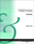 Interludes. Wammes, Ad