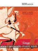 View a sample page! Dance Suite (Tango) - Houghton, Mark