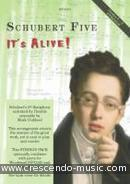 Schubert Five - It's Alive (Strings Pack). Schubert, Franz