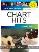 Really Easy Ukulele: Chart Hits - 1 Spring/Summer 2017. Album