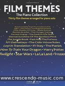 Film Themes - The Pïano Collection. Album