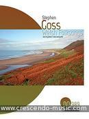 Voir le contenu! Welsh Folksongs (Advanced) - Goss, Stephen