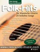 Folk-Hits. Album