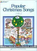 Popular Christmas songs - Level 2. Album