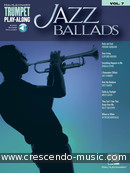 Trumpet Play-Along - Vol.7: Jazz Ballads. Album