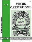 View a sample page! Favorite classic melodies - Level 3 - Album