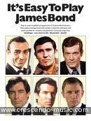 It's Easy to Play: James Bond. Album