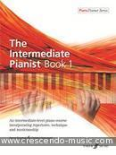 The Intermediate Pianist - Book 1. Album