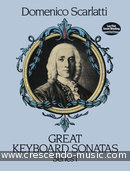 Great keyboard sonatas - 1. Scarlatti, Domenico