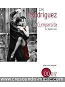 View a sample page! La Cumparsita - Rodriguez Matos, G.H.