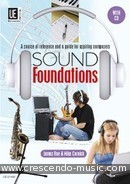 Sound Foundations. Rae, James; Cornick, Mike