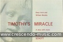Timothy's Miracle (A Christmas Story). Arch, Gwyn