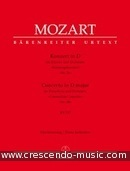 Concerto No. 26 in D Major, KV.537 (Piano reduction). Mozart, Wolfgang Amadeus