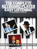The complete keyboard player - Easy list. Album