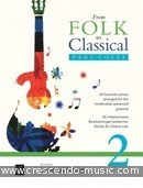 From Folk to Classical - Vol.2. Album