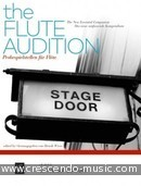 The Flute Audition. Album