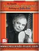 The Complete Laurindo Almeida Anthology. Album
