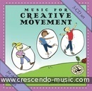 Music for Creative Movement - 3CD Set. Album