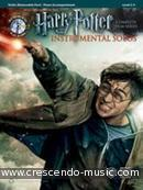 View a sample page! Harry Potter - Instrumental Solos - Album