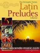 Latin Preludes Collection. Norton, Christopher