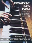 View a sample page! Progressive class piano - Heerema, Elmer