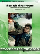Bekijk een voorbeeldpagina! The Magic of Harry Potter - Album