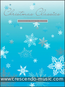 Christmas Classics For Saxophone Quartet - Full Score. Album