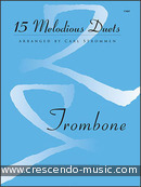View a sample page! 15 Melodious Duets - Album