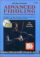 Advanced fiddling. Duncan, Craig